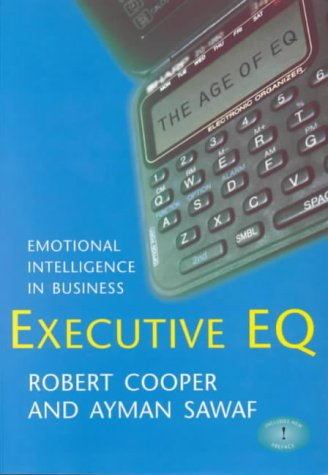 Executive EQ: Emotional Intelligence in Business
