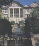 Gardens Of Persia by Penelope Hobhouse