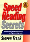 Speed Reading Secrets (The Backpack Study Series)