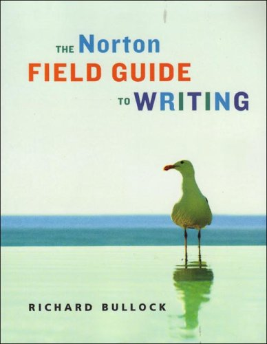 the norton field guide to writing 3rd pdf Download free ebook:[pdf] the norton field guide to writing with  (third  edition) 2012-11-11 -download the norton field guide to writing.
