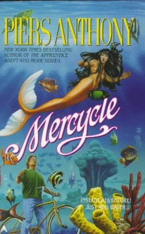 Mercycle by Piers Anthony