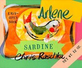 Arlene Sardine by Chris Raschka