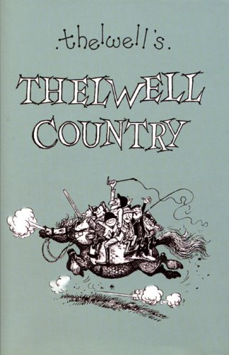 Thelwell Country by Norman Thelwell