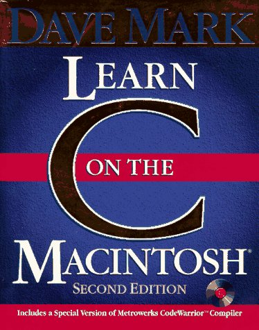 Learn C on the Macintosh