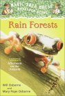 Rain Forests (Magic Tree House Research Guide, #5)