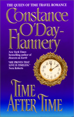 Download free Time After Time by Constance O'Day-Flannery iBook
