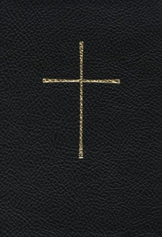 Book of Common Prayer by Church of England