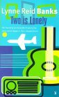 Two Is Lonely (Jane Graham, #3)