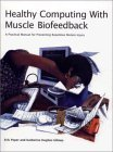 Healthy Computing With Muscle Biofeedback