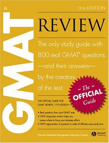 Books to read for gmat essay