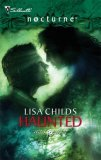 Haunted (Witch Hunt, #1)