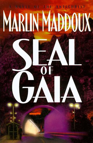 Seal of Gaia by Marlin Maddoux