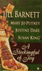 A Stockingful of Joy by Jill Barnett
