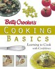 Betty Crocker's Cooking Basics by Betty Crocker