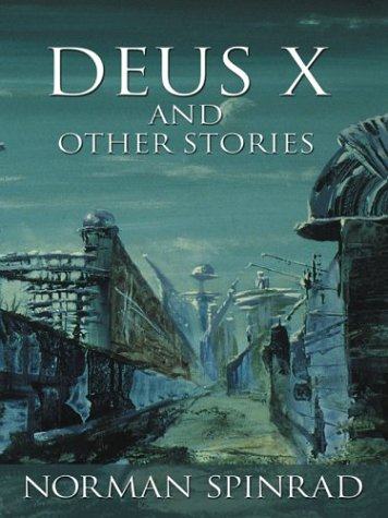 Deus X and Other Stories