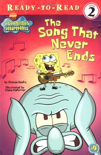 The Song That Never Ends by Steven Banks