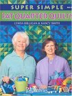 Super Simple Fat Quarter Quilts