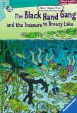 The Black Hand Gang And The Treasure In Breezy Lake. ( Ab 12 J.). Englische Ausgabe Mit Vielen Vokabeln