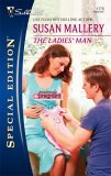 The Ladies' Man (Positively Pregnant #2)