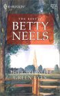 The Girl with Green Eyes (The Best of Betty Neels)