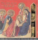 The Gifts of the Magi: Gold, Frankincense, and Myrrh (Gifts of the Magi)