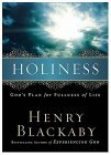 Holiness by Henry T. Blackaby