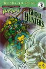 Ghoul Hunters (Teenage Mutant Ninja Turtles)