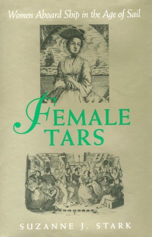 Female Tars by Suzanne J. Stark