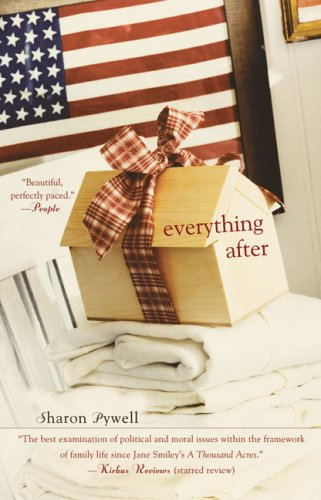 Everything After by Sharon Pywell