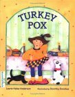 Turkey Pox by Laurie Halse Anderson
