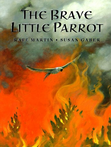 The Brave Little Parrot