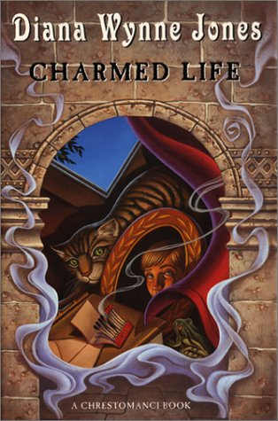 Charmed Life (Chrestomanci, #1)