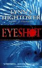 Eyeshot (Sonora Blair, #1)