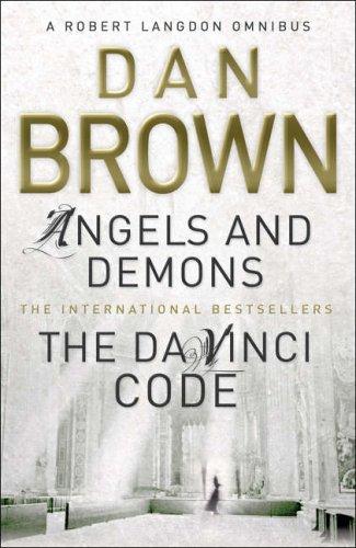 Angels and Demons / The Da Vinci Code by Dan Brown