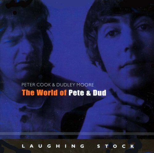 The World Of Pete And Dud
