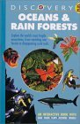 Discovery Plus: Oceans & Rain Forests