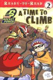 Rocket Power: A Time to Climb