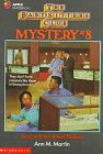 Jessi and the Jewel Thieves (Baby-Sitters Club Mystery, #8)