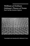 Ockham's Theory of Terms