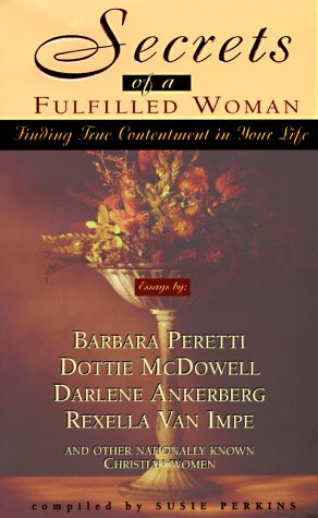 Secrets of a Fulfilled Woman: