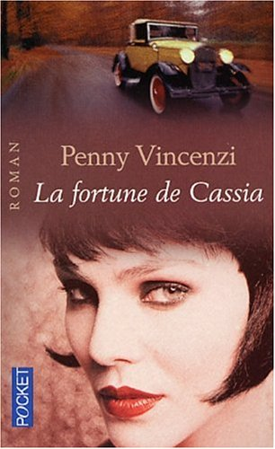 An Outrageous Affair by Penny Vincenzi