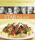 Star Palate: Celebrity Cookbook for a Cure