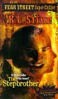 The Stepbrother (New Fear Street, # 1)