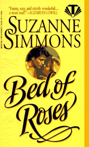 Bed of Roses (Victorian #3)