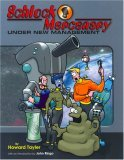 Schlock Mercenary: Under New Management