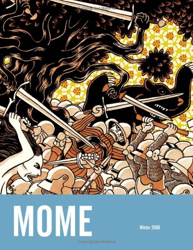 MOME Winter 2006 (MOME, #3)