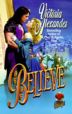 Believe by Victoria Alexander