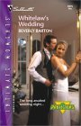 Whitelaw's Wedding (The Protectors, #14) (Silhouette Intimate Moments, #1075)