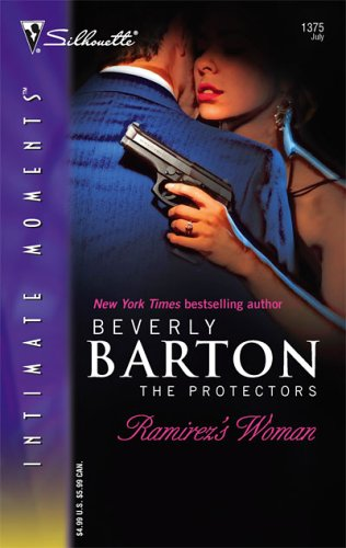 Ramirez's Woman (The Protectors, #25) by Beverly Barton