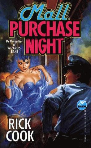 Mall Purchase Night by Rick Cook